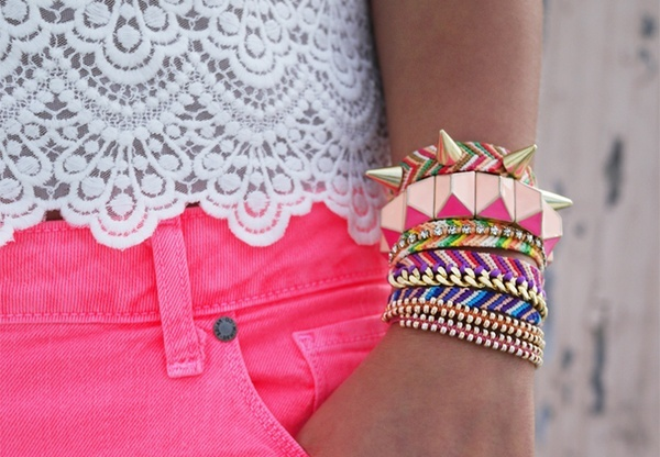 bracelets